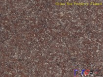 G666 China Red Porphyry