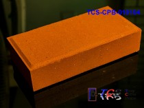 TCS-CPB-010104 Clay Paving Brick -Red