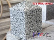 TCS-MNK-0501 Granite Pointed Post