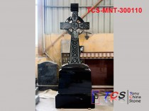 TCS-MNT-3001 Headstone & Monument Big Celtic Cross
