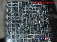 TCS-MSG-0101117 Granite Mosaic 23mm Blue Pearl